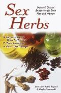 Sex Herbs Nature's Sexual Enhancers for Both Men and Women