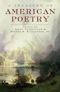 Treasury of American Poetry