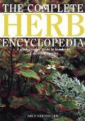 Complete Herb Encyclopedia