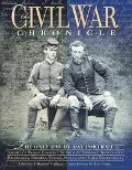 Civil War Chronicle The Only Day-By-Day Portrait of America's Tragic Conflict As Told by Sol...