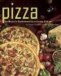Pizza Easy Recipes for Great Homemade Pizzas, Focaccia, And Calzones