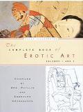 Complete Book of Erotic Art
