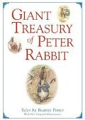 Giant Treasury of Peter Rabbit
