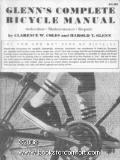 Glenn's Complete Bicycle Manual