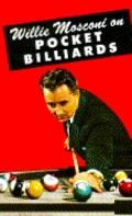 Willie Mosconi on Pocket Billiards