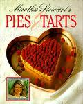 Martha Stewart's Pies and Tarts - Martha Stewart - Hardcover - 1st ed