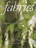 Fabrics: The Decorative Art of Textiles - Caroline Le Beau - Hardcover - 1st ed