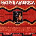 Native America: Arts, Traditions, and Celebrations - Christine Mather - Hardcover - 1st ed