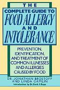 Complete Guide to Food Allergy and Intolerance