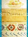 Art of Stencilling - Lynn Le Grice - Paperback