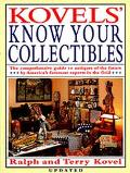 Kovels' Know Your Collectibles