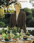 Martha Stewart's Quick Cook/200 Easy and Elegant Recipes