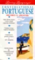 Living Portuguese: Conversational Manual - Jura Oliveira - Mass Market Paperback - REVISED