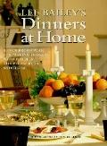 Lee Baily's Dinners at Home - Lee Bailey - Hardcover