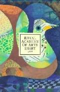 Royal Academy of Arts Desk Diary 1994