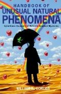 Handbook of Unusual and Natural Phenomena