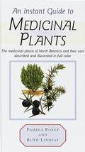 Instant Guide to Medicinal Plants