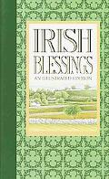 Irish Blessings With Legends, Poems & Greetings