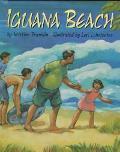 Iguana Beach - Kristine L. Franklin - Hardcover