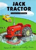 Jack Tractor: Five Stories from Smallbills Garage - Willy Smax - Hardcover - 1st American ed