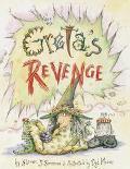 Greta's Revenge - Steven J. Simmons