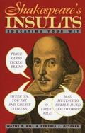 Shakespeare's Insults Educating Your Wit