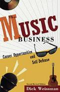 Music Business Career Opportinities and Self-Defense