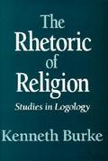 Rhetoric of Religion Studies in Logology