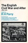 English Civil War and After, 1642-1658