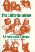 California Indians A Source Book