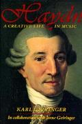 Haydn A Creative Life in Music