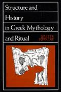 Structure and History in Greek Mythology and Ritual