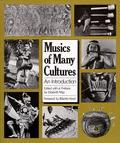 Musics of Many Cultures An Introduction