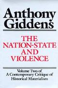 Nation-State and Violence