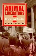 Animal Liberators: Research and Morality