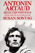 Antonin Artaud Selected Writings
