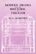 Modern Drama+rhetoric of Theater