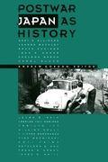 Postwar Japan As History