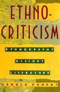 Ethnocriticism