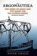 Argonautika The Story of Jason and the Quest for the Golden Fleece