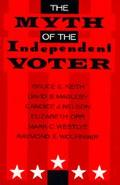 Myth of the Independent Voter