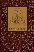 Epic of Latin America