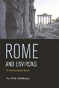 Rome And Environs An Archaeological Guide