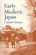 Early Modern Japan