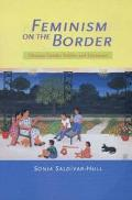 Feminism on the Border Chicana Gender Politics and Literature