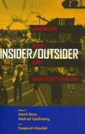 Insider/Outsider American Jews and Multiculturalism