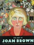 Art of Joan Brown