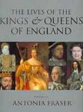 Lives of the Kings & Queens of England