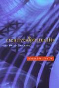 Creative Spirituality The Way of the Artist