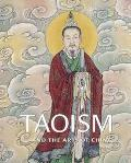 Taoism+the Arts of China